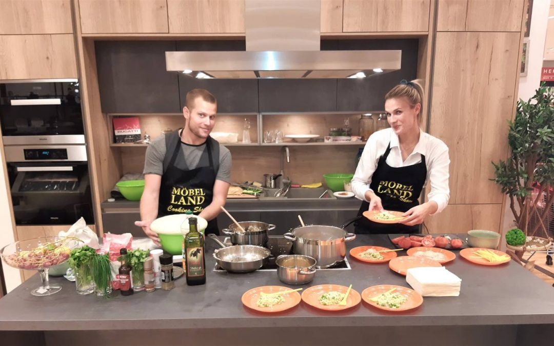 Möbel Land Cooking Show 2
