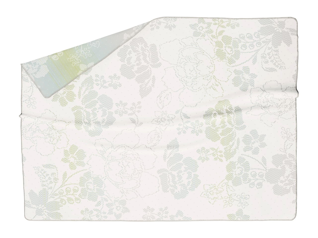 DEKA FLOWER BED 150x200 ORNAMENT picture
