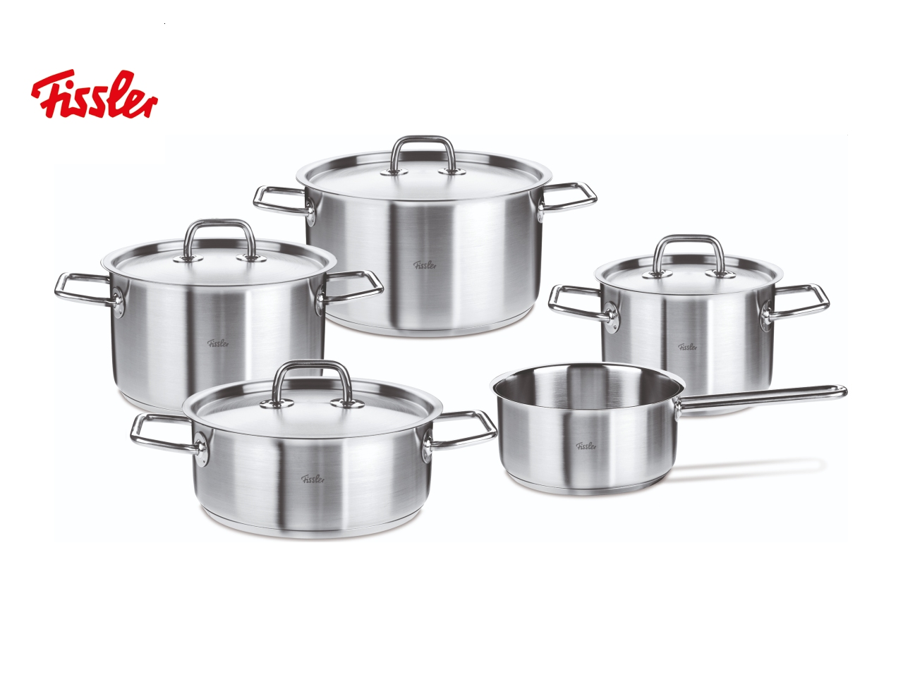 SET LONACA FISSLER BERLIN 5/1 picture