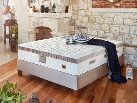 MADRAC ALMERO VISCOLINE 160x200 cm H2 picture