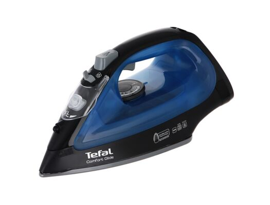 Tefal FV2674E0 steam iron Comfort Glide picture
