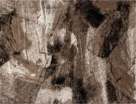 STROJNI TEPIH ELITE BEYAZ / S KAHVE 120x170 cm  195385 picture