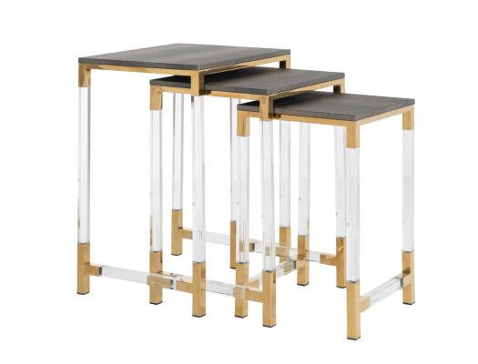 Pomoćni stol Calesta set picture