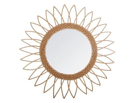ZIDNO OGLEDALO SHARP SUN picture
