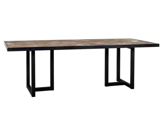 Blagovaonski stol Herringbone 7309 picture